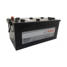 Аккумулятор 220 BOSCH 6СТ-220 (Т3081)