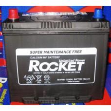 Аккумулятор 45 Rocket 6СТ-45 АЗИЯ R+ необслуживаемый (SMF NX100-S6LS)