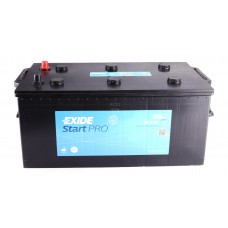 Аккумулятор 215 Exide Professional 6СТ-215 L+ (EB704)