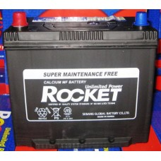 Аккумулятор 45 Rocket 6СТ-45 АЗИЯ L+ необслуживаемый (SMF NX100-S6S)
