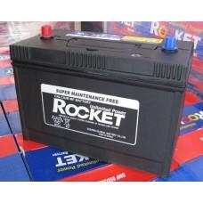 Аккумулятор 120 Rocket 6СТ-120 USA необслуживаемый (SMF 31-1000A)