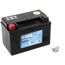 Аккумулятор 9 Exide Start-Stop 6СТ-9 L+ (EK091) (вспомогательная)