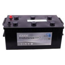 Аккумулятор 225Ah/1100A ExideEndurance PRO 6СТ-80 R+ (EX2253)