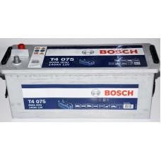 Аккумулятор 140 BOSCH 6СТ-140 (Т4075)