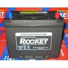 Аккумулятор 70 Rocket 6СТ-70 АЗИЯ R+ необслуживаемый (SMF NX110-5L)