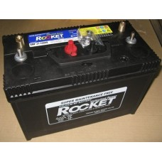 Аккумулятор 120 Rocket 6СТ-120 USA шпилька (SMF 31-1000S)