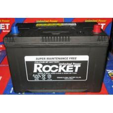 Аккумулятор 90 Rocket 6СТ-90 АЗИЯ R+ необслуживаемый (SMF NX120-7L)