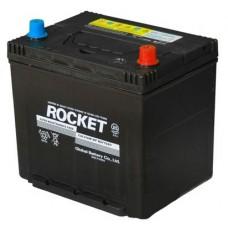 Аккумулятор 50 Rocket 6СТ-50 Азия R+ необслуживаемый (SMF 50D20L)