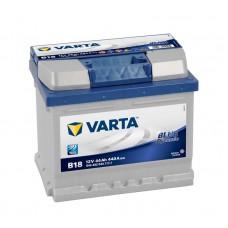 Аккумулятор 44 VARTA BLUE DYNAMIC (B18) 6СТ-44 544402044