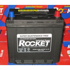 Аккумулятор 65 Rocket 6СТ-65 АЗИЯ R+ необслуживаемый (SMF 75D23L)