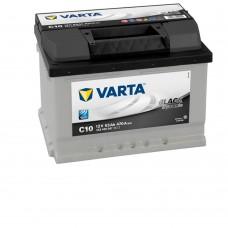 Аккумулятор 53 VARTA BLACK DYNAMIC (C10) 6СТ-53 553 400 047