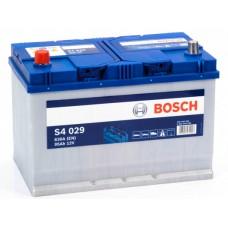 Аккумулятор 95 BOSCH 6СТ-95 АЗИЯ L+ (S4029)