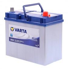 Аккумулятор 45 VARTA BLUE DYNAMIC (B32) 6СТ-45 545156033