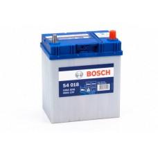 Аккумулятор 40 BOSCH 6СТ-40 АЗИЯ R+ (S4018)