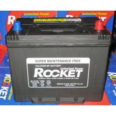 Аккумулятор 80 Rocket 6СТ-80 АЗИЯ R+ необслуживаемый (SMF 85D26L)