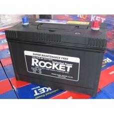 Аккумулятор 100 Rocket 6СТ-100 BCI необслуживаемый (SMF 1000LA)