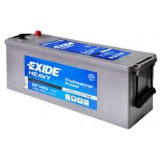 Аккумулятор 145 Exide Power PRO 6СТ-145 (EF1453)