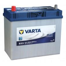 Аккумулятор 45 3( VARTA BLUE DYNAMIC (B33) 6СТ-45 545157033
