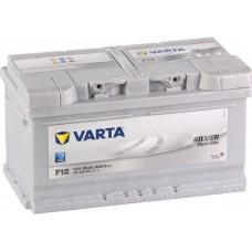 АккумуляторVARTA SILVER DYNAMIC (F18) 6СТ-85 85 585200080
