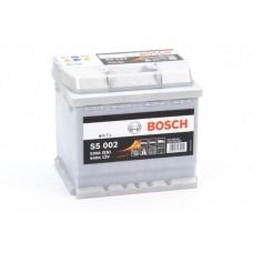 Аккумулятор 54 BOSCH 6СТ-54 R+ (S5002)
