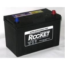 Аккумулятор 95 Rocket 6СТ-95 АЗИЯ R+ необслуживаемый (SMF 115D31L)
