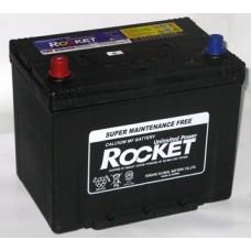 Аккумулятор 80 Rocket 6СТ-80 АЗИЯ L+ необслуживаемый (SMF 85D26R)