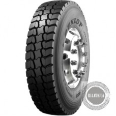 Шина Dunlop SP 482 (ведущая) 315/80 R22.5 156/150K