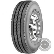 Шина Dunlop SP 382 (рулевая) 315/80 R22.5 156/150K