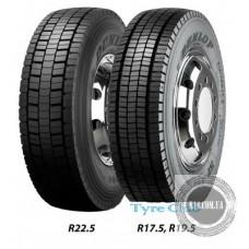 Шина Dunlop SP 444 (ведущая) 205/75 R17.5 124/122M