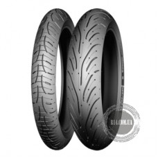 Шина Michelin Pilot Road 4 180/55 R17 73W