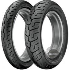 Шина Dunlop D401 100/90 R19 57H