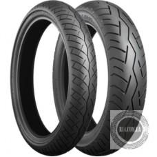 Шина Bridgestone Battlax BT-045 130/90 R16 67H