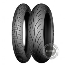 Шина Michelin Pilot Road 4 GT 180/55 R17 73W