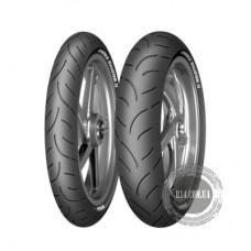 Шина Dunlop Sportmax Qualifier II 190/50 R17 73W