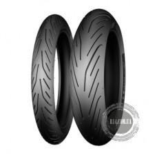 Шина Michelin Pilot Power 3 120/70 R14 55H