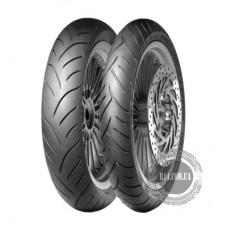 Шина Dunlop ScootSmart 160/60 R15 67H