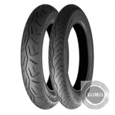 Шина Bridgestone Exedra Max 120/70 R19 60W