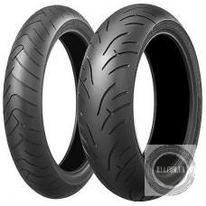 Шина Bridgestone Battlax BT-023 170/60 R17 72W