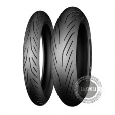 Шина Michelin Pilot Power 3 160/60 R15 67H