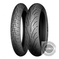 Шина Michelin Pilot Road 4 GT 120/70 R17 58W