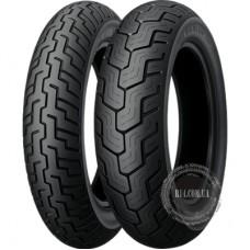 Шина Dunlop KABUKI D404 150/80 R16 71H