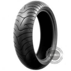Шина Bridgestone Battlax BT-020 120/70 R17 58V