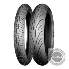 Шина Michelin Pilot Road 4 120/70 R17 58W